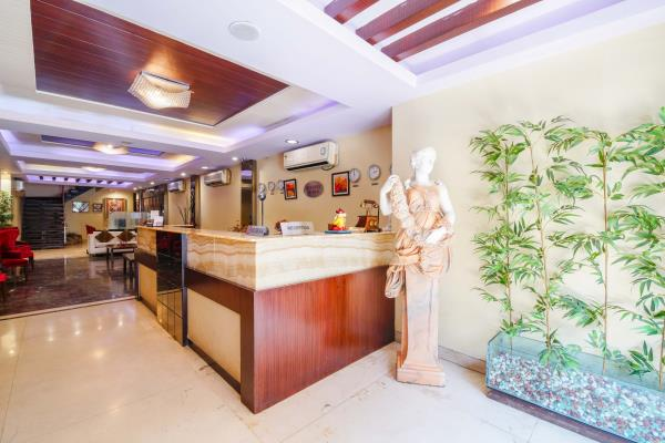 31 EXECUTIVE ROOMS Hotel in kalbadevi Best hotel in South Mumbai. This Hotel is Centrally air Conditioned with 31 Executive rooms and with an ethically designed Lobby Lounge.  BOOK NOW VIEW DETAILS ENQUIRE
