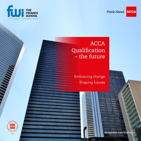 First Word International, FWI-The finance School, is the one and only approved learning partner partner(Gold) providing ACCA(Association of Chartered Certified Accountants) classes in calicut. FWI is the best learning provider fro ACCA training. FWI is situated at the heart of calicut city in Arya Vaidya Sala Building, near railway station, Kallai road, Calicut. FWI is well known for its quality education provided by the well qualified faculty panel. At FWI the fees for ACCA is only Rs 2.6 Lakhs including all fees. There are no extra or hidden fees in this. This include ACCA one time Registration Fees , 3 Years Annual Subscription Fees, 14 paper One time Exam Fees And 14 Paper Coaching fees. ACCA introduced ISDCDirect Scheme in india in 2016. Under this scheme, ACCA has selected one Approved learning partner in each city based on the quality of education provided with an objective of making ACCA Studies affordable and accessible to all. Under this Scheme Best ACCA coaching is provided with all support from ACCA with Best Learning materials, at an affordable fees. Under the scheme FWI is the exclusive learning partner providing ACCA at a discounted rate for limited number of seats. The admission for ACCA under the scheme is open from 2nd April 2018. The number of seats is limited to 170 for academic year 2018-19. The fees inclusive of GST under ISDCDIrect Scheme including all ACCA Fees and Coaching Fees is only 2.7 Lakh.