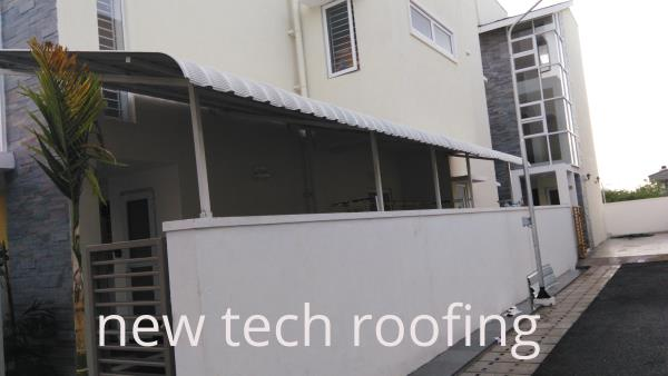 Galvalume Roofing Sh