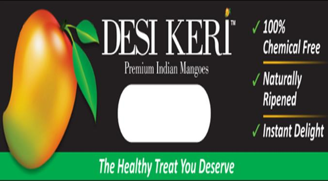 Desi Keri 100% pesticide and chemical-free, organically curated, and naturally ripened, our Alphonso and Kesar mangoes are sophistically grown and treated at our Global Gap Certified farms in Maharashtra and Gujarat. ​ Our mangoes are grown in lateritic soil rich in iron content, which results in our mangoes possessing an excellent texture and taste. Our meticulous farming practices ensure that our mangoes have a low fiber content and high density of mango pulp, a good blush on the cheek, and a golden-saffron colour upon natural ripening. When eaten, they provide an immaculate, unmatched taste. ​ Our Process: Eco-friendly, customer-centric: ​ Soil fertility and environment sustainability is our main priority. Our eco-friendly mangoes are chemical-free, grown with organic fertilizers imported from Australia, and are sorted, graded, and treated in government approved pack houses. Mangoes are harvested at 80-85% maturity. Our mango farms are Global Gap Certified and registered with APEDA (Export Promotional Council) under the Ministry of Commerce.