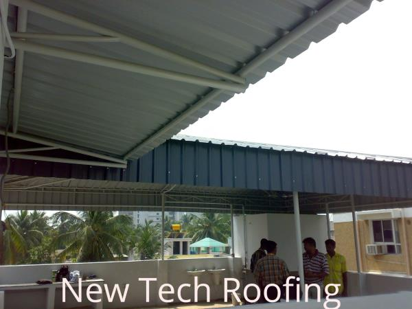 Roofing Shed Manufacturers In Chennai we  are the one of the best roofing contractors in chennai. we  do all kinds of roofing shed with best price.