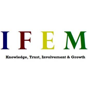IFEM Wishes 'New Financial Year 2018-2019'.  IFEM wishes you for 'Good Increments' , 'Promotions' & much more prosperity in this FY.  Thanks for being part of our values 'Knowledge', 'Trust', 'Involvement' & 'Growth'.  Reards,  IFEM www.ifem.co.in