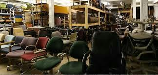 Sell office chairs,