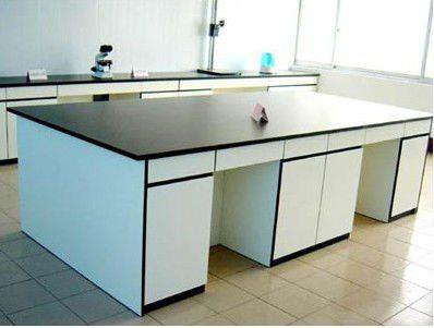 lab furniture Bangalore  This work bench is designed with following features:  • MS Steel / wood - duly treated for industrial purpose  • Chemical tolerant manufacturing  • Granite - Chemical resistant  • Laboratory sink - chemical resistant / ceramic / acid resistant  • Available in different dimensions , colours , etc