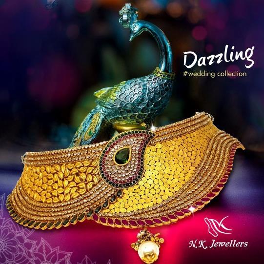 Dazzling Jewellry to Mesm