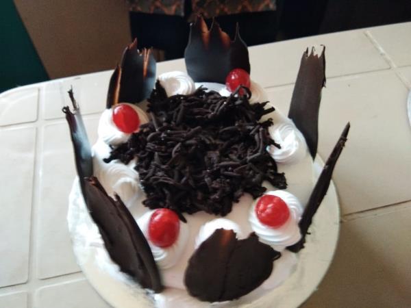 Black Forest Cake Chocola