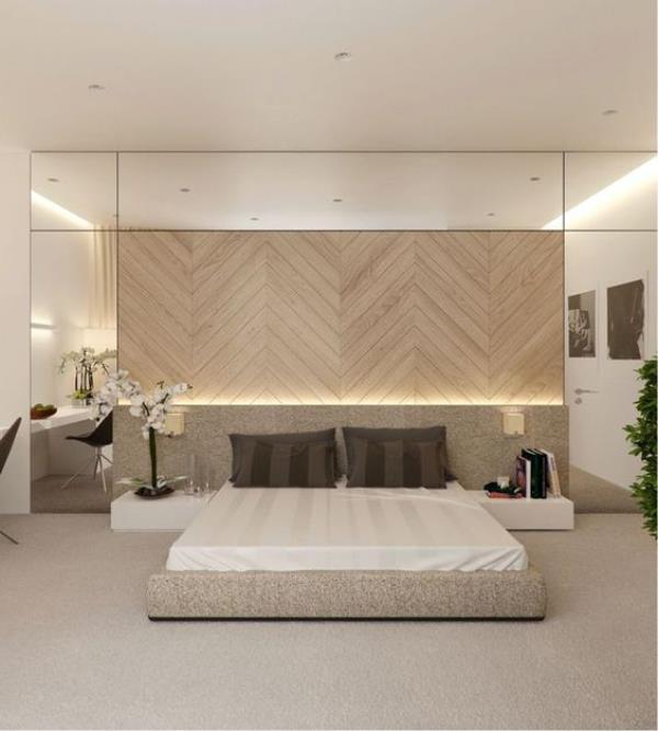 Interior Designer In Chandigarh , Interior Designer Chandigarh , Bedroom  Interior , Bedroom Design , Wall