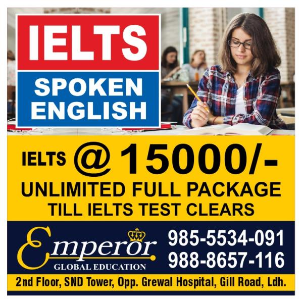 IELTS unlimited full