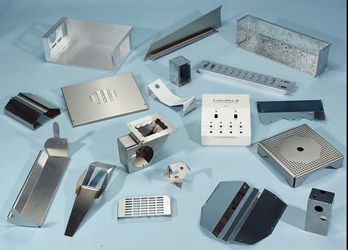 Aluminum Components We of
