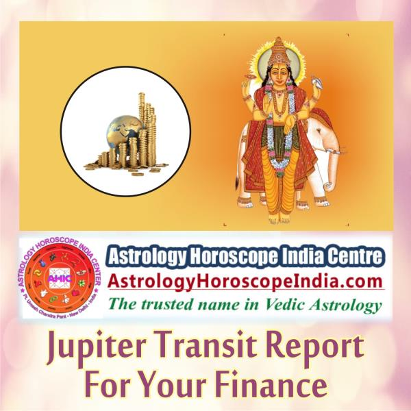 of Kailash Delhi India:Bring forth financial richness and prosperity in your life with our Jupiter transit report. It is comprehensive report because of the details covering acute analysis of your kundali, with appropriate curative measures offered by our famous astrologer at Astrology Horoscope India Center. Know more: http://astrologyhoroscopeindia.com/jupiter-transit-report-for-your-finance/p111#JupiterTransit