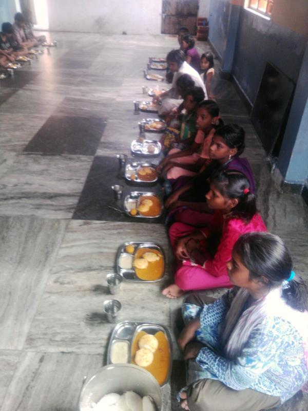 Dear friends Safe India Orphanage Invite You Join your Hands with us is great gain and having food raiment let us be there with support.