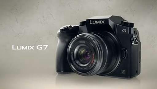 New Panasonic LUMIX