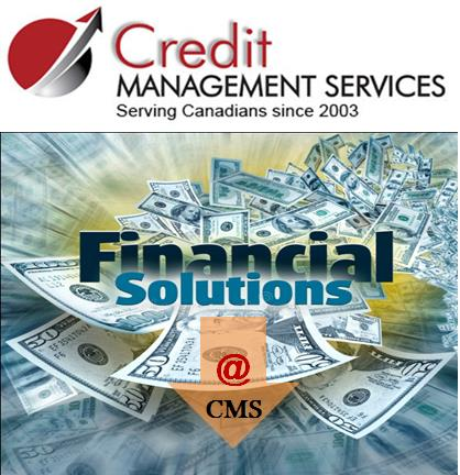 Debt Consolidation - Credit Management Services @