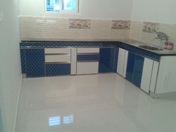 kitchen base unit