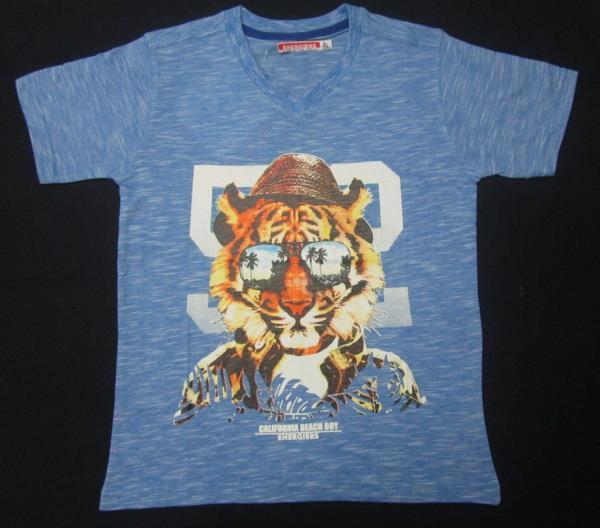 Boys Tee Shirt manufactur