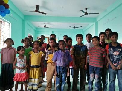 Poor Orphanage, I hope You would help us in getting these children nutritious food.