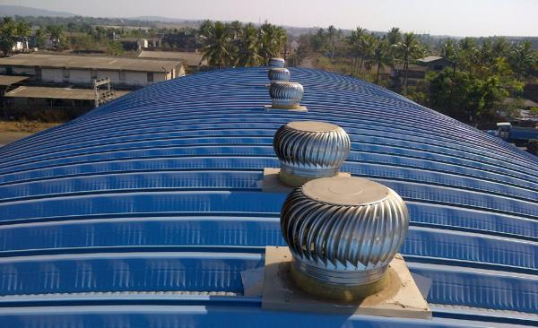 AIR VENTILATORS We are of