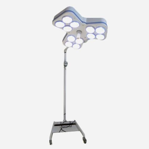 We are a leading Manufacturer & Supplier of Surgical LED Light, Surgical Operation Theatre LED Light, LED OT Light such as Portable Mobile LED Surgical Light, Operation Theatre LED Shadowless Light, Mobile LED Surgical Shadowless Light, Zan - by Kohinoor Surgicals, Mumbai Suburban