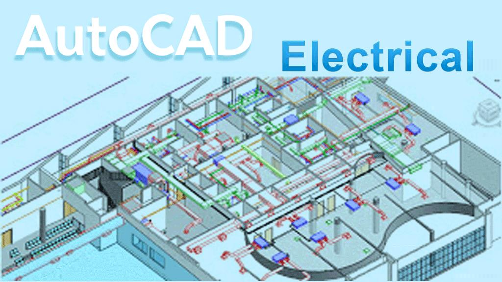Autodesk® AutoCAD® Electrical Autodesk® AutoCAD® Electrical, part of the Autodesk solution for Digital Prototyping, is AutoCAD® software for controls designers, purpose-built to create and modify electrical control systems. It contains all the functionality of AutoCAD, plus a comprehensive set of tools for automating control engineering tasks, such as building circuits, numbering wires, and creating bills of material. AutoCAD Electrical provides a library of more than 700, 000 electrical symbols and components, includes real-time error checking, and enables electrical and mechanical teams to collaborate on digital prototypes built with Autodesk® Inventor® software. AutoCAD Electrical offers control engineers a competitive edge by helping save hours of effort, so they can spend more time innovating.