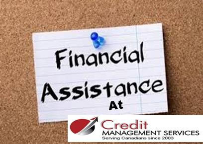 Credit Management Services @416-780-1020  We work