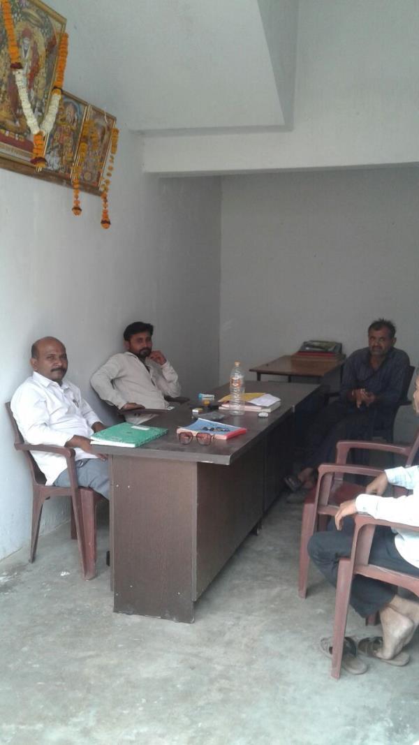 Nagpur Branch On Boa