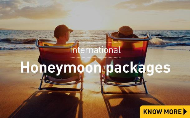 International Honeymoon Tour Packages Considering the international tours, you get innumerous options across the globe with magnificent attraction, unique living styles, different cultures, delectable cuisines. International tour travel can be one of those experiences which till now you had seen in movies only. Ocean Trip Makers as a International Tour Operator prepare best International Tour package specially for you according to your tastes and convenience. We have many options for international tourist spots like Australia Honeymoon Tour Packages, Dubai Tour Packages , Sri Lanka Tour Package , Hong Kong & Macau Tour , Thailand Tour Packages, Singapore Tour Package New Zealand Tour Packages, Mauritius Tour Package, Malaysia Tour Packages, Maldives Tour Package and many more options. You just tell us where to go, when to go and how much you can afford, we will do the rest for you.