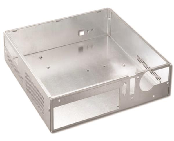 Aluminum Enclosures We ha