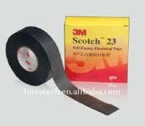 WE PROVIDE 3M SCOTCH 23 EPR SELF AMALGAMATING TAPE  CONTACT @ 9811482628 FOR BEST PRICES  WE SUPPLY IN DELHI, HARYANA, PUNJAB, MUMBAI, PUNE, AND ACROSS INDIA