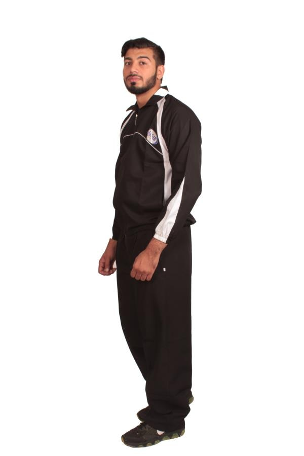 1c47b79f2887 We are Manufacturer of Tracksuit in New Delhi - Mens Running Tracksuit
