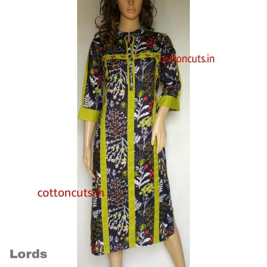 As a manufacturer of designer long kurtis one could say that we achieved atleast something when buying wholesale kurtis became a statement of expression of self by our customers. Who can ignore the challage which all mother face while packing small tiffins for their little school going kids.She always have be at her best to in her menu to ensure that  her child comes back from school with empty box.This task could be small for many a men folk but we understand very well that how a mother has to compete with herself daily without anyone knowing it. Manufacturing designer kurti is almost like preparing a menu for our beloved customers giving a food of their taste ensuring that they do not not come out of outlet of any Wholesaler of kurtis without a wholesale kurti catalogue and stocks in his hands