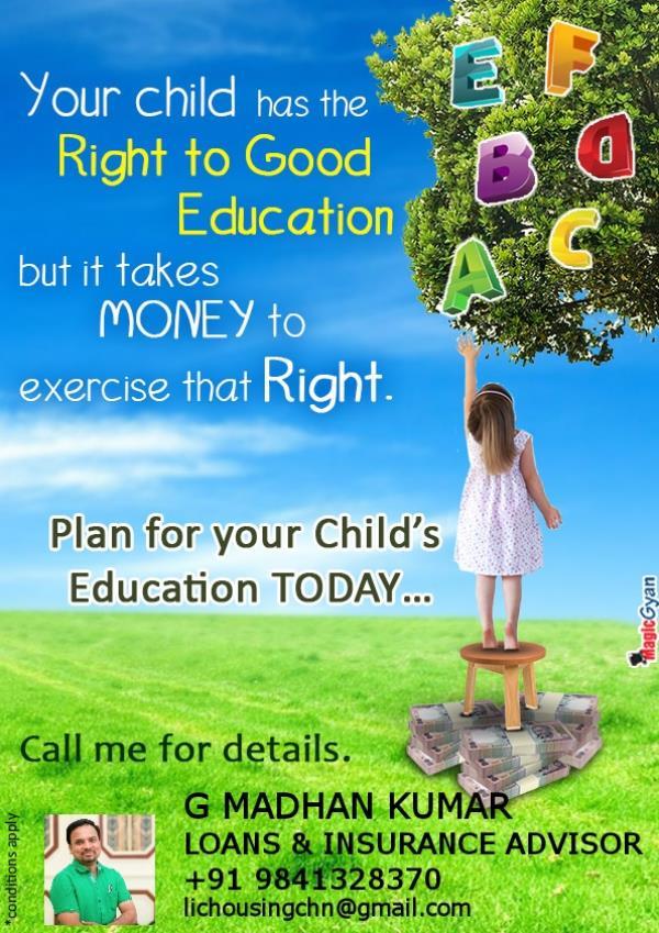 Plan :New Children�s