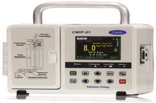 Infusion Pump.(Automatic drug delivery)
