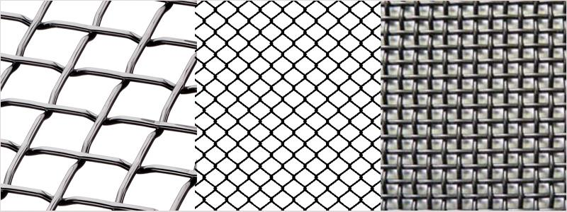 leading wire netting manufacturing : Sneha Wire Netting Industries ...