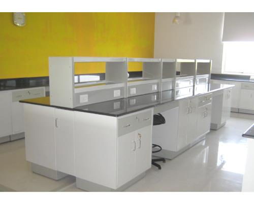 lab equipment suppliers in bangalore   We provide complete solution to your entire laboratory needs. We are engaged in manufacturing & distribution of a wide range of Laboratory Instruments, Scientific Instruments, Lab Glass wares which are made by using high quality material. The offered instruments are widely used in schools, colleges, industries, research institutions, etc. We have all lab products for the following labs:  Biotechnology Labs  Microbiology Labs  Pharma Industries  Chemistry Labs  Analytical Labs  Research labs  Testing Labs  Food Labs  Diagnostic Labs, etc…  LAB FURNITURE, LAB EQUIPMENTS, CHEMICALS, GLASSWARES, ANALYTICAL INSTRUMENTS, OFFICE FURNITURE, ACCESSORIES…  We are also specialized in developing lab infrastructure, which includes manufacturing of Lab Furniture, Work tables, storage units, fume hoods, and other furniture. We also provide the provisions such as Gas, Electricity & Water connection which are the life line of any laboratory.  We have developed a strong and positive reputation over the years not only in Indian market but also GLOBAL MARKET. Our high standard products followed by timely delivery and services have been well appreciated by all our clients and has made us one of the market leaders in past years.  We request you to kindly give us a chance to extend our services to your requirements. We promise you not just a satisfactory service but also a wonderful experience. We believe in converting one time business into repeated business followed by a lifelong association, which we understand is only possible with excellent services from our side.