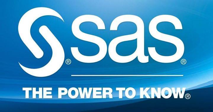 SAS Training in Bangalore