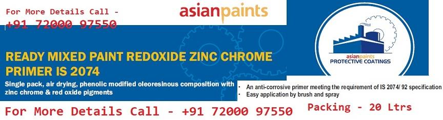 Asian Paints Anti Co
