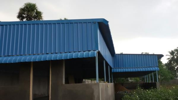 Roofing Shed ContractorWe are a leading Supplier & Trader of Roofing Shed such as Pre Engineered Buildings, Warehouse Shed, Tile Roofing Shed, Terrace Roofing Shed, FRP Roof Shed, Storage Sheds and many more items from India.