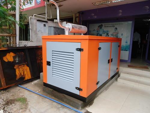 Sound Proof Acoustic Enclosures Manufacturers In Coimbatore