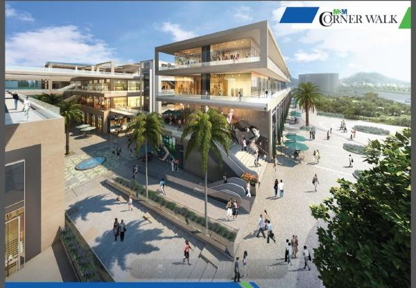 M3M Corner Walk- New Commercial High Street Launch in Sector 74 Gurgaon -  Assured Rental Return upto 11% per annum with Bank Loan Subvention Scheme  M3M India Launch M3M Corner Walk new Mega Launch 7.5 Acres High-street Retail with Multiplex on Main SPR road (150 Mtrs), sector 74 Gurgaon, Its Offer Easy Connectivity from NH8 & Golf Course Extn Road.  M3M Corner Walk, A place where nights are as happening as days and where one gets the best of living, pubbing, shopping, fashion, dining, outdoor adventure and entertainment. Inspired by lifestyle from different cultures comes a paradise that offers a richly diverse mix of living, shopping and leisure activities.   Easy accessibility to the best of fashion, retail and F& B with the fun and frolic of international high-street shopping.  M3M India new commercial project of High Street Retail Shops, Food Court & Multiplex is located in Sector-74 Gurgaon on Main Southern Peripheral Road (SPR) banging nearby Nh-8 (New Delhi-Jaipur) highway.  The Habitat around this project is close to 50000 family with BMW Training Centre, High end premium schools with Office spaces, Corporate Houses, MNC's, Sohna Road High end townships, Retail Destinations  Corner Walk-, a futuristic and an international mixed use style development comprising of Retail Shop, Food Court, Office Space, Studio Apartments – a living concept millennium city has never witnessed before.   M3M Corner Walk Lease Assurance Upto 11% Assured Rental Return on all payment plans Very lucrative & flexible payment plans offered with Bank Loan Subvention Scheme 50000 families in the vicinity Surrounded by DLF Alameda, DLF Commercial, hospitals The frontage to host the world's best brands with high visibility Efficiently designed floor plans Entirely pedestrianised plazas/open spaces around the retail outlets Dedicated branding signage for every retail outlet Boulevards/open spaces to ensure clear visibility Wide display area to showcase latest collection on the go  Corner 