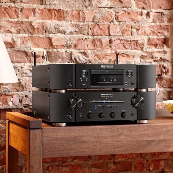 Audiophile stereo music w
