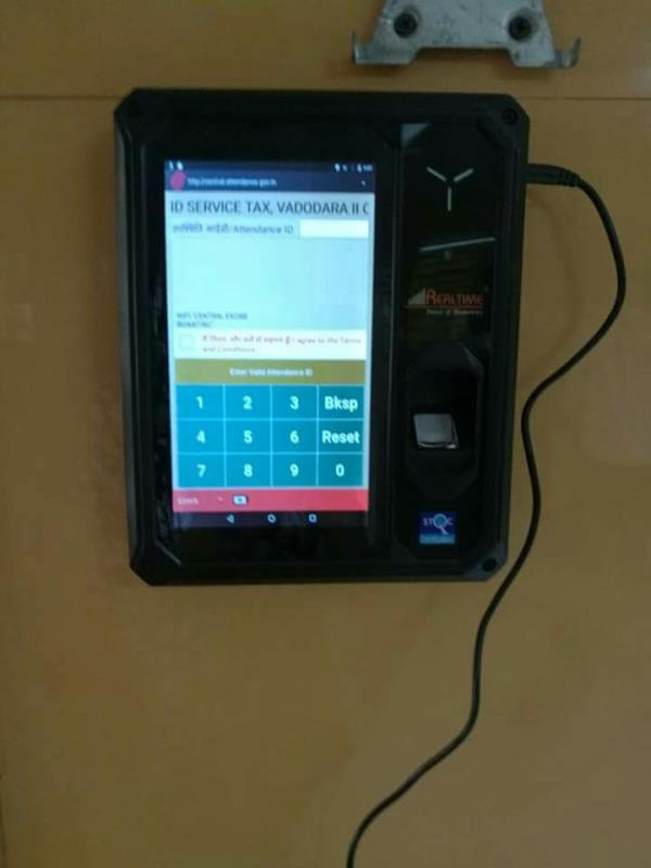 Aadhar Enabled Biometric Attendance Machine for Schools, Colleges & Institutes- Mantra MFSTAB Realtime T502 and RS405, Matrix, Prescsion Aadhar biometric for Schools, college staff and students is common these days as Indian Central and State Govt. Policies for Maintaining employee time punctuality and discline. Most common are tablet bases biometeic attendance machines with STQC certofoed fingerpeint scanner, wifi, gprs, LaN Port and inbuilt battery fir machine operation without power up to 4-6 hours of battery backup.  For more product information and good price contact our team as per below given contact details.
