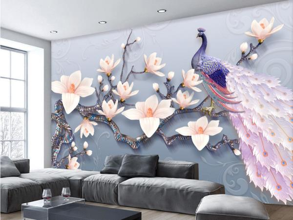 range of unique wallpapers, canvas prints and mural wallpapers, also customise your own designs.Custom 3D Wallpapers from THINKWALLS