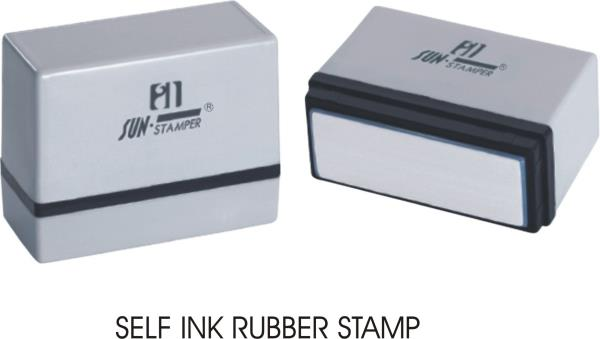 One Stop Shop For Self Ink Rubber Stamps Pre Common Seal