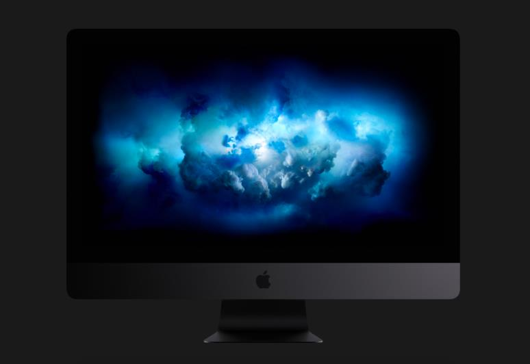 Up to 18 cores in an iMac. No, that's not a typo.  An iMac with 4 cores is remarkable enough. But an iMac with 8, 10, 14 or 18 cores is an entirely different creature. Add Turbo Boost speeds up to 4.5GHz, and iMac Pro has the power and flexibility to balance multicore processing with single-thread performance. With new AVX-512 vector instructions and a new cache architecture, the processor handles even more data — even more quickly. Which means you can render images, edit up to 8K video, manipulate photos, create real-time audio effects or compile your next five-star app — all at lightning speed.