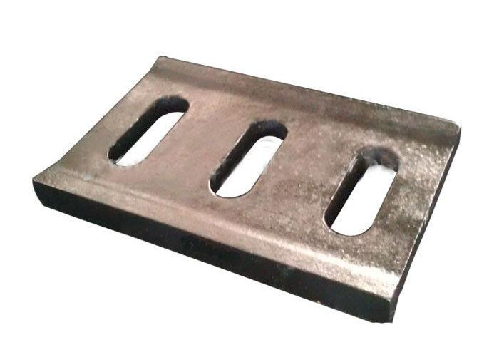 Toggle Plates that are wi