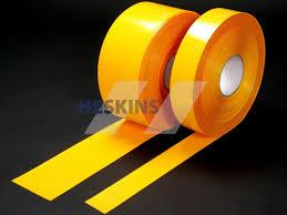 Our company is one of the largest suppliers and manufacture of floor marking tapes in Uttar Pradesh. We deal in all kind of tapes. The edges will not get ripped and the floor marking tape will last far longer. We provide a good quality range of floor marking tapes and at very competitive rates.  For more details kindly visit on our website.  www.geomaxstationers.com / www.geomaxstationers.org