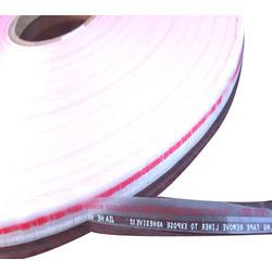 We are the biggest suppliers  of Bag Sealing Tape in Uttar Pradesh which is extensively used by the clients for various purposes. This Bag Sealing Tape is manufactured by using high grade material.  High strength Adequate stretch-ability Weather resistance. For more detail kindly visit on our website. www.geomaxstationers.org / www.geomaxstationers.com