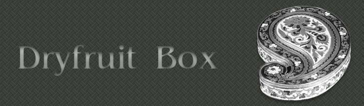 dry fruit box manufacturer in delhi