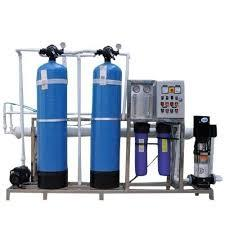 Leading Manufacturer of mineral water ro plant, ss mineral water plant, 1000 lph reverse osmosis plant, commercial ro plant and ro plant from Raipur.
