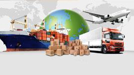 FREIGHT FORWARDING  Provide be